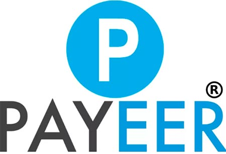 Pay with Payeer
